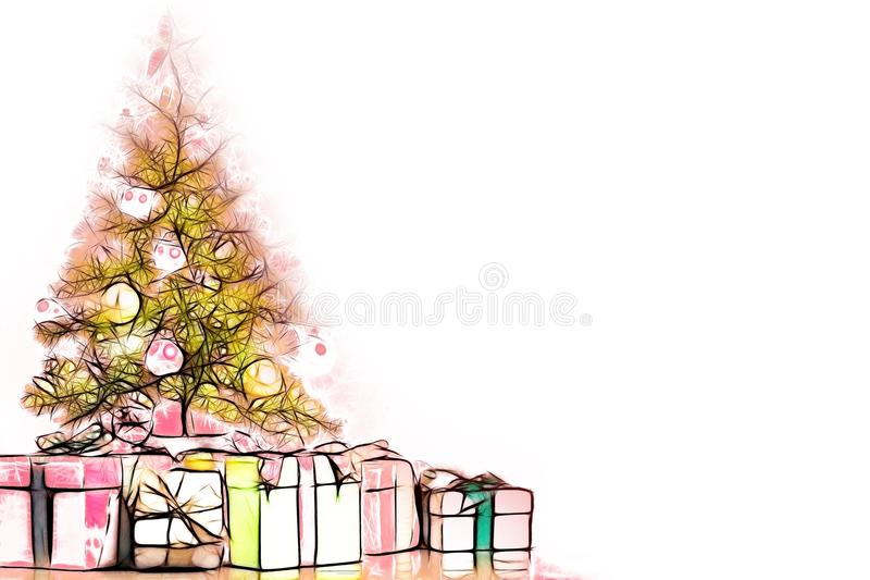 Christmas Tree, Christmas Decoration, Christmas, Christmas Ornament stock photos