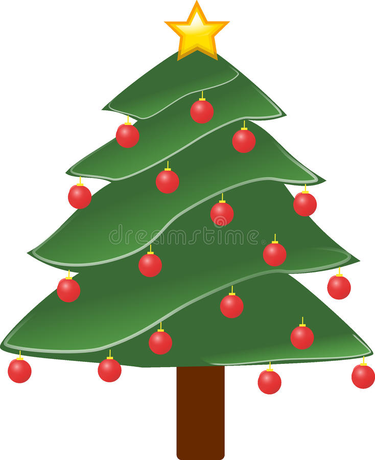 Christmas Tree, Christmas Decoration, Christmas Ornament, Tree stock photography