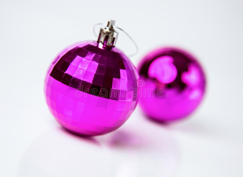 Download Christmas-tree decorations stock photo. Image of ball - 35727308