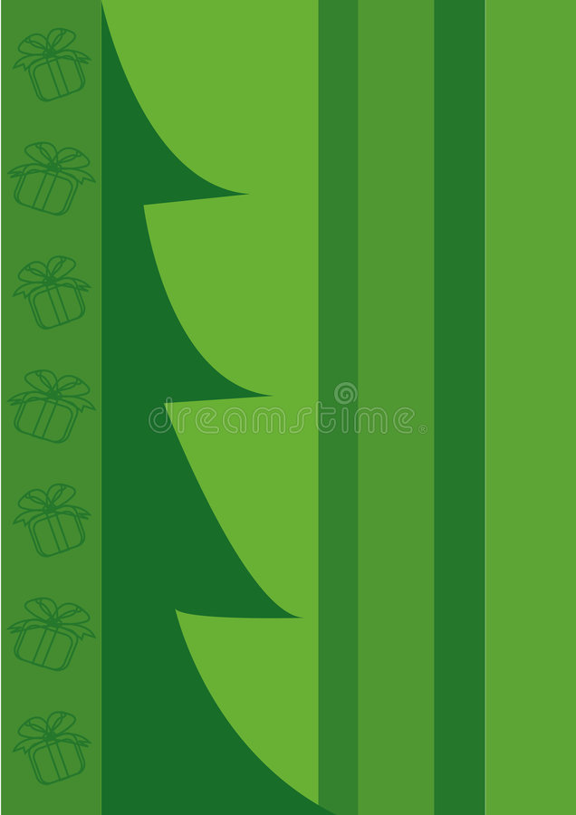 Download Christmas Tree, Gift Boxes Royalty Free Stock Image - Image: 7102426