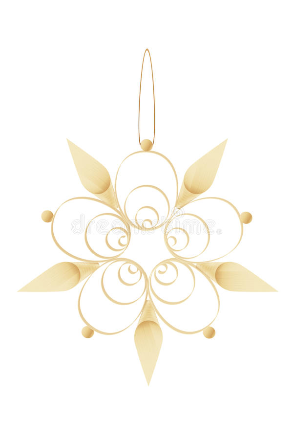 Free Christmas Tree Ornament Royalty Free Stock Images - 12185289