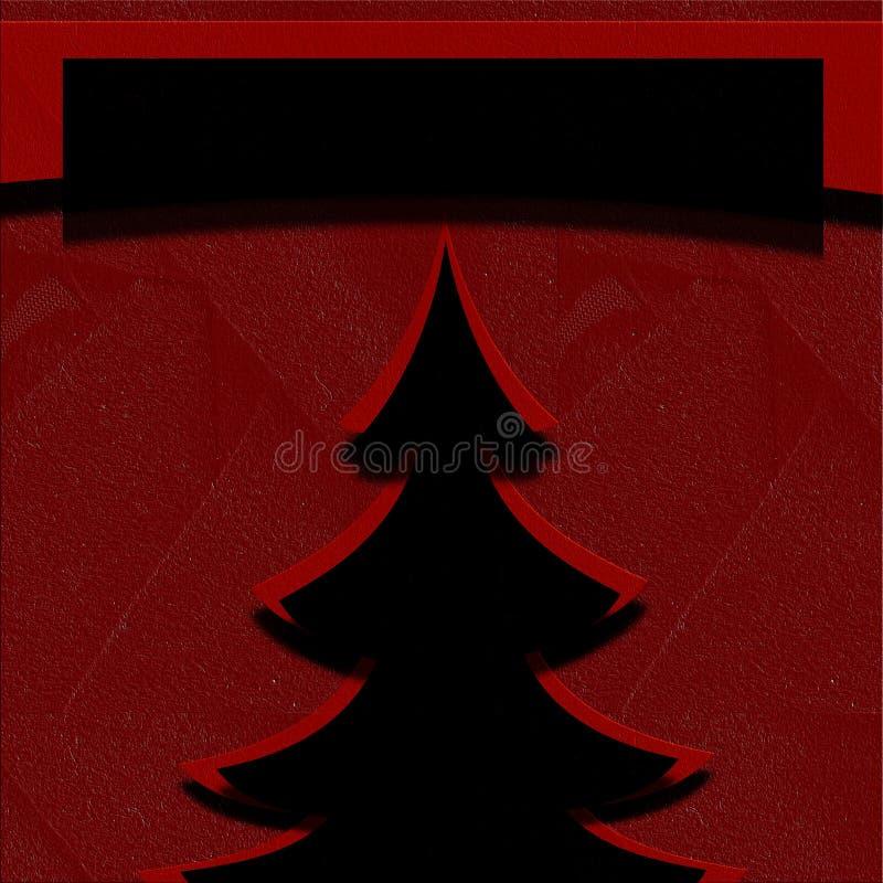 Download Christmas tree stock illustration. Image of decoration - 34618879