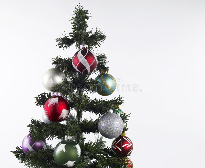 Download Christmas Tree XXL stock image. Image of gift, bright - 3711457