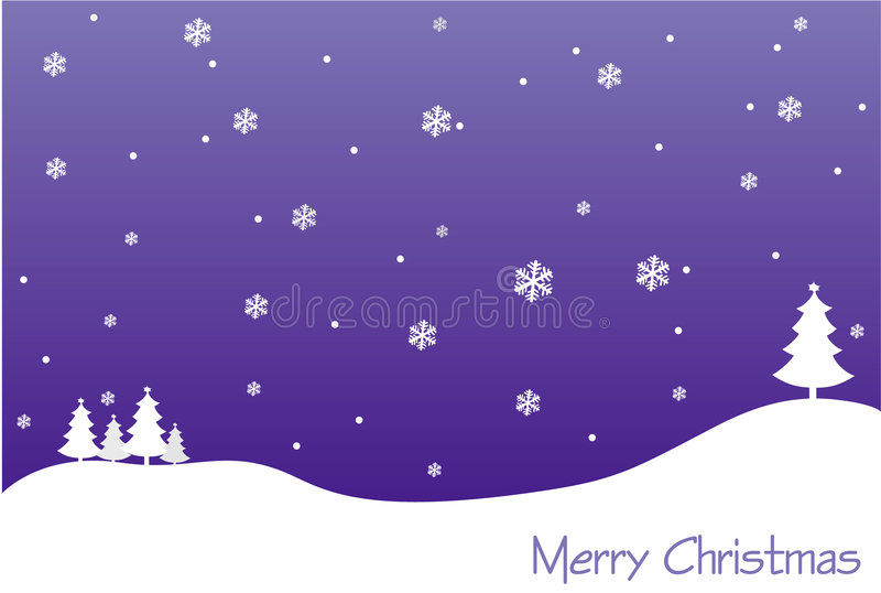 Download Christmas Trees Royalty Free Stock Photos - Image: 1615718