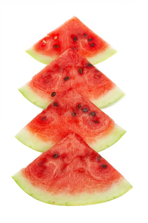 Free Christmas. Water-melon Stock Photos - 3520843