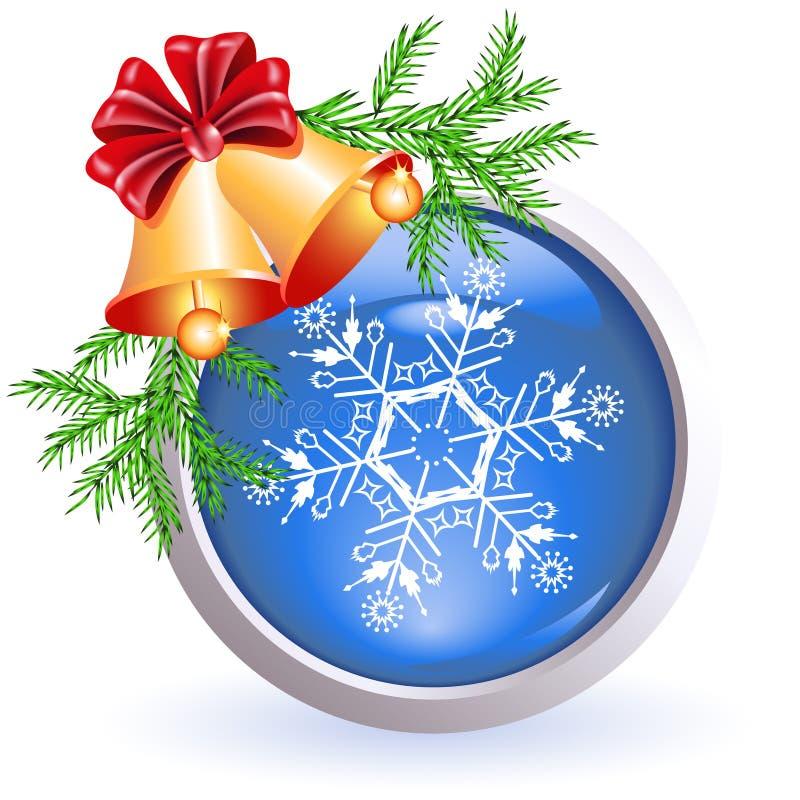 Download Christmas Web Button Stock Photo - Image: 27420840