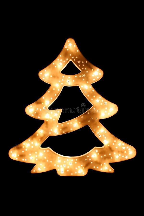 Free Christmas Window Decoration Stock Photos - 3833453