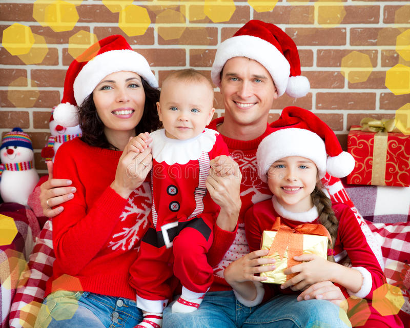 Christmas winter holiday concept stock photography