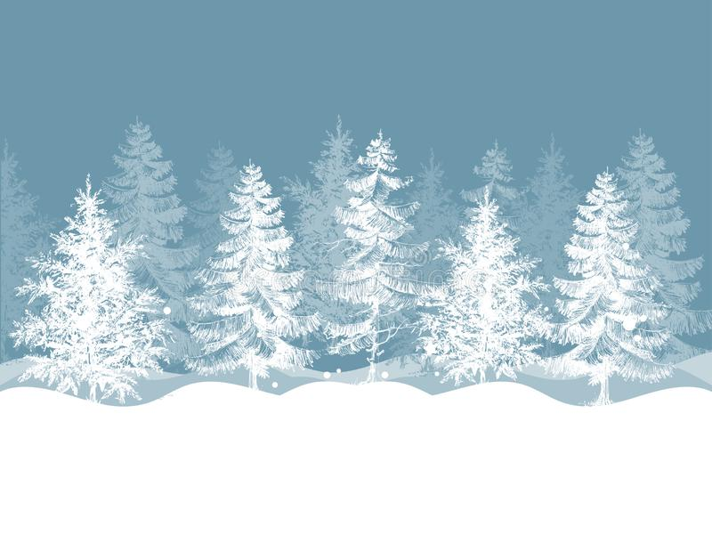 winter trees stock illustrations – 57,240 winter trees stock illustrations,  vectors & clipart - dreamstime  dreamstime.com