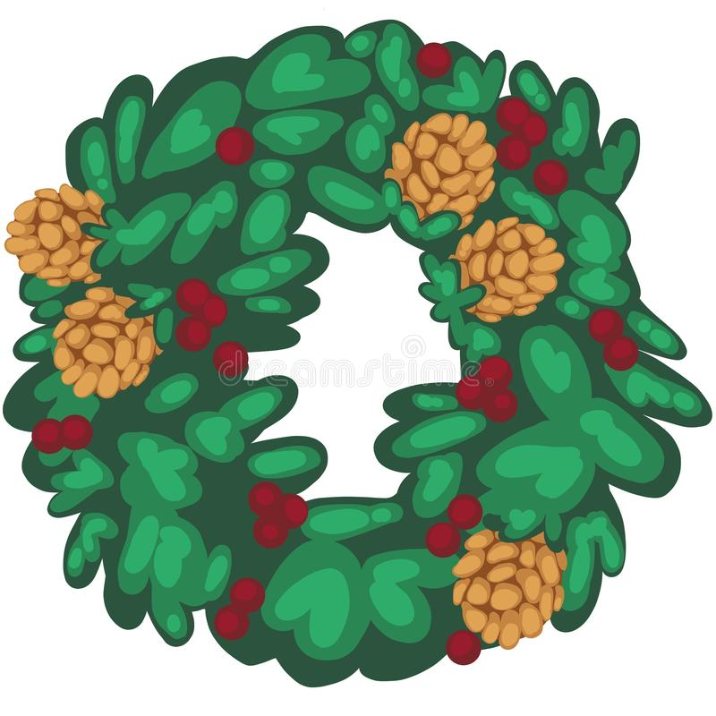 Christmas Illustrations Png.Png Wreath Stock Illustrations 163 Png Wreath Stock