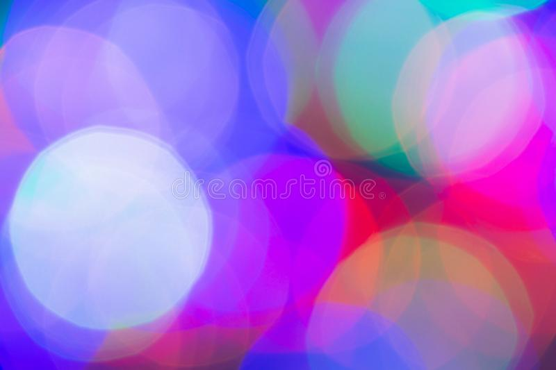 Christmas xmas, Happy new year 2020 abstract bokeh background. defocused royalty free stock image