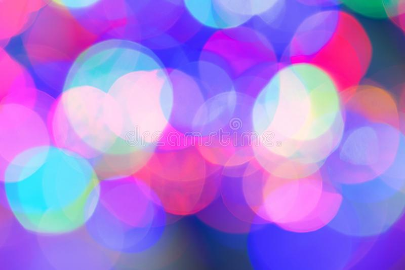 Christmas xmas, Happy new year 2020 abstract bokeh background. defocused stock photos