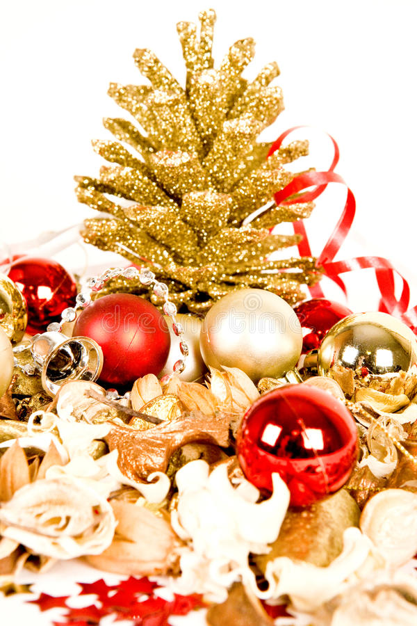 Download Christmass decorations stock image. Image of christmass - 11806959
