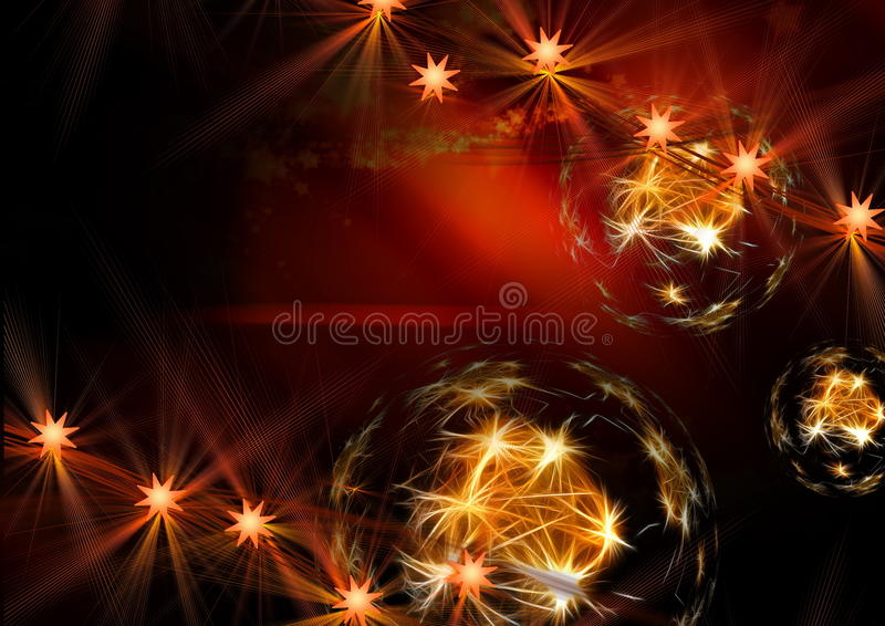 Christmast ball royalty free stock images