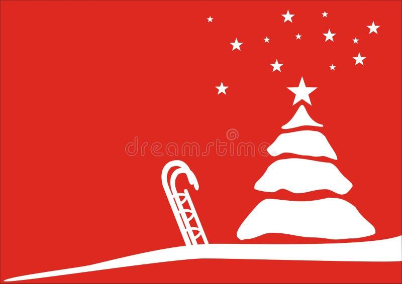 Christmastime illustrazione vettoriale