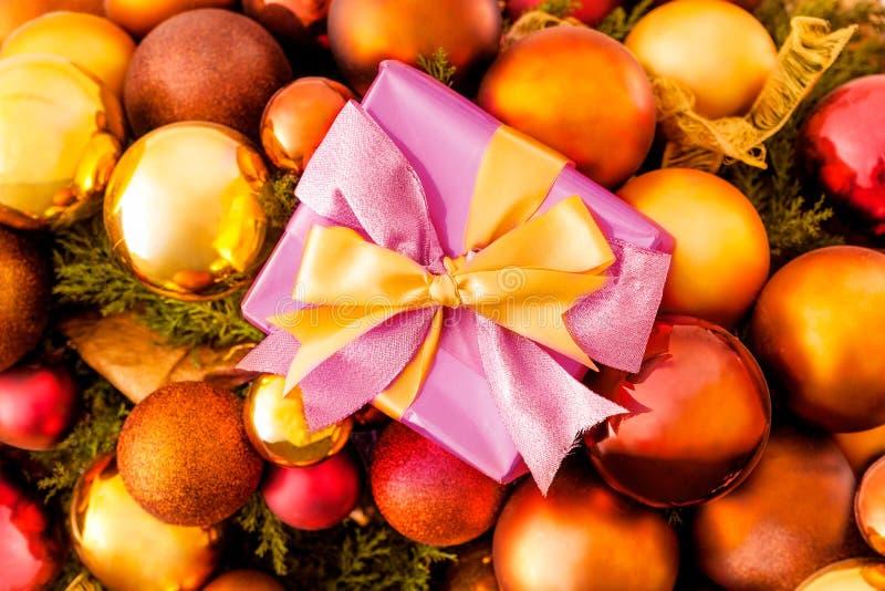 Christmastime zdjęcie royalty free