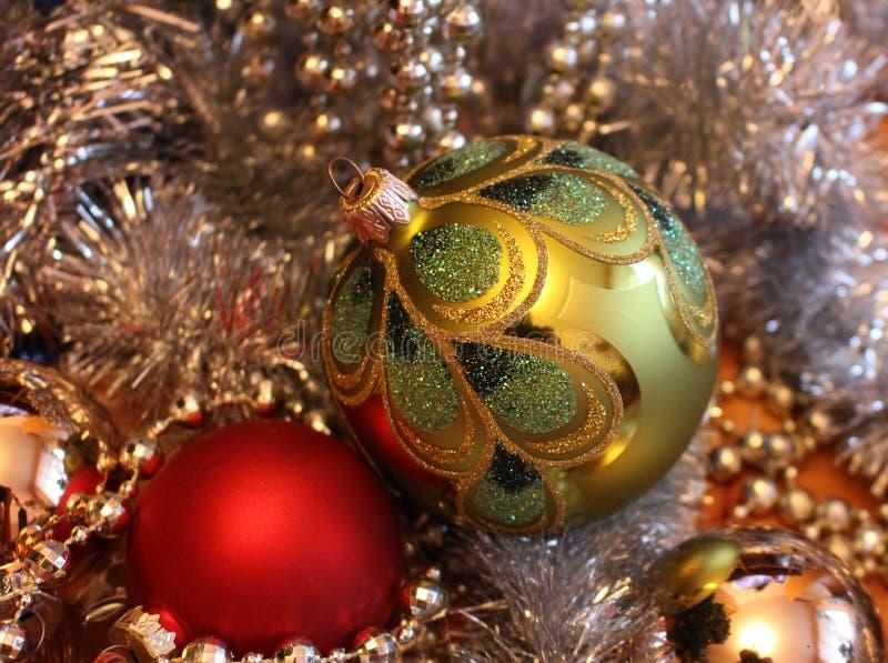 christmastime στοκ εικόνες με δικαίωμα ελεύθερης χρήσης