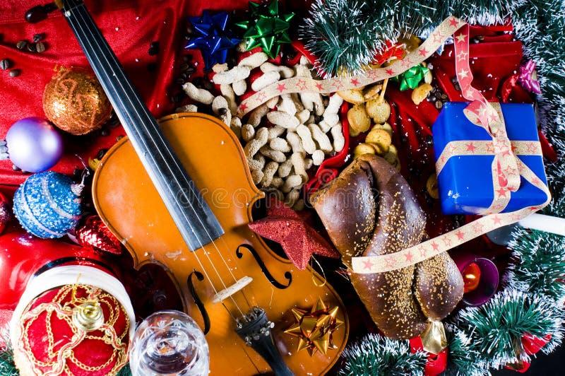 Christmastime lizenzfreie stockfotografie