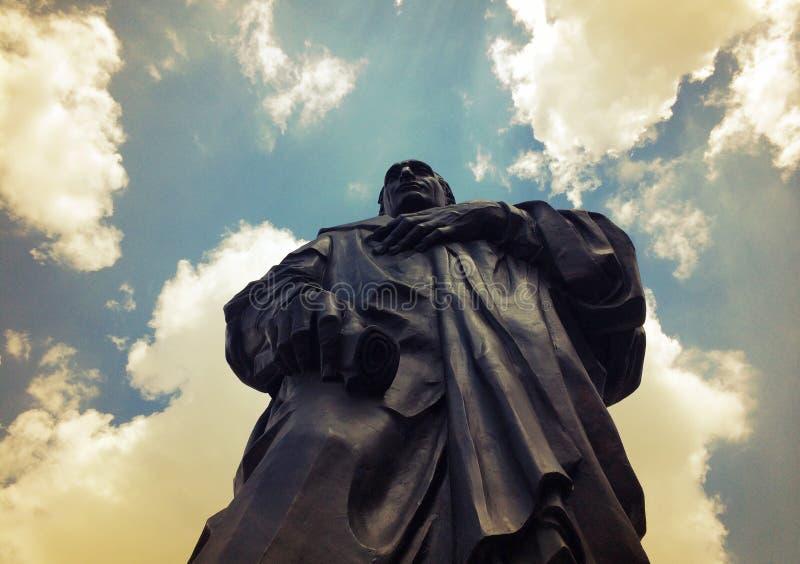 Christopher Columbus immagini stock libere da diritti