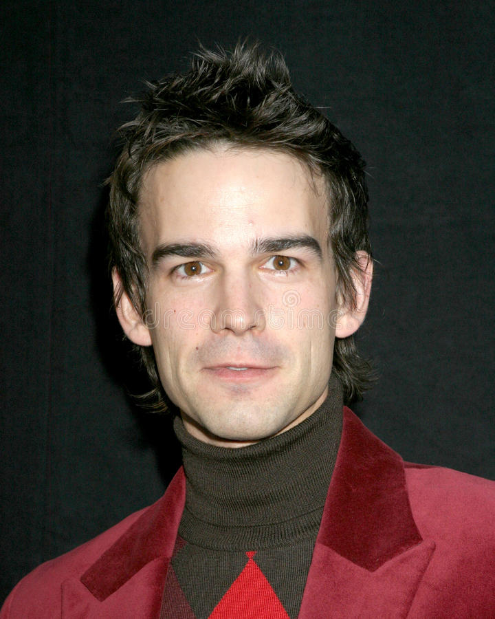Download Christopher Gorham redaktionelles foto. Bild von angeles - 26358406