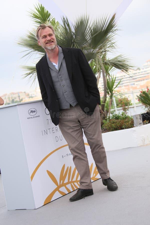 Download Christopher Nolan Assiste All'appuntamento Immagine Stock Editoriale - Immagine di direttore, cinematografo: 117975904