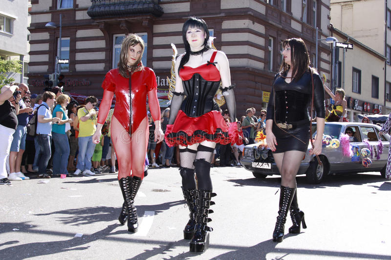 Download Christopher Street Day (CSD) Editorial Photography - Image: 10409412