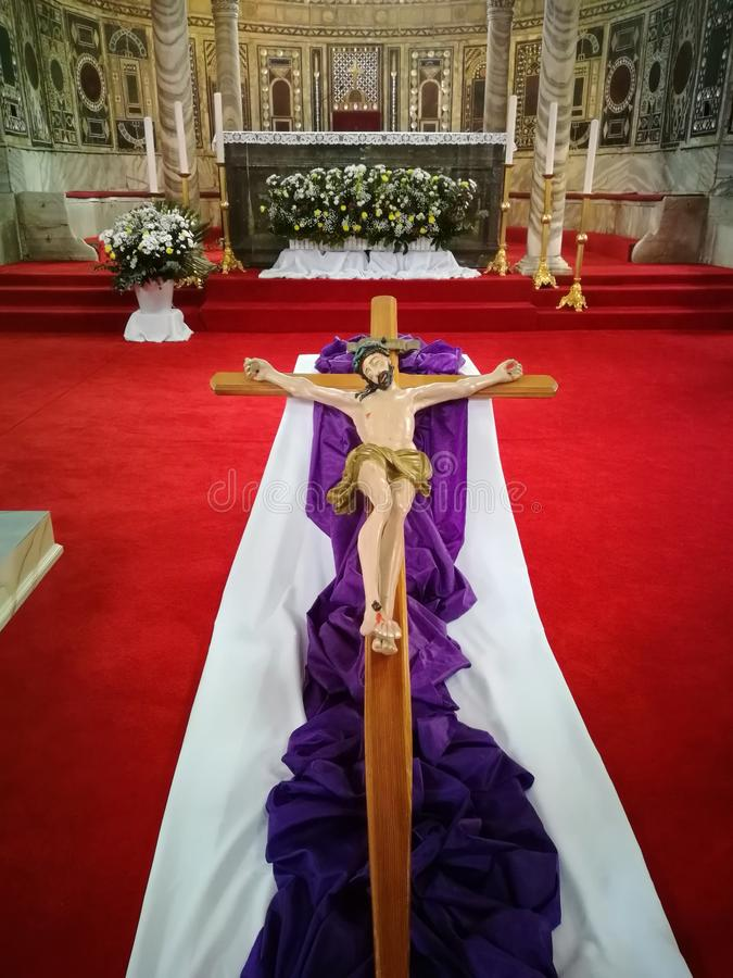 christus royalty-vrije stock afbeeldingen