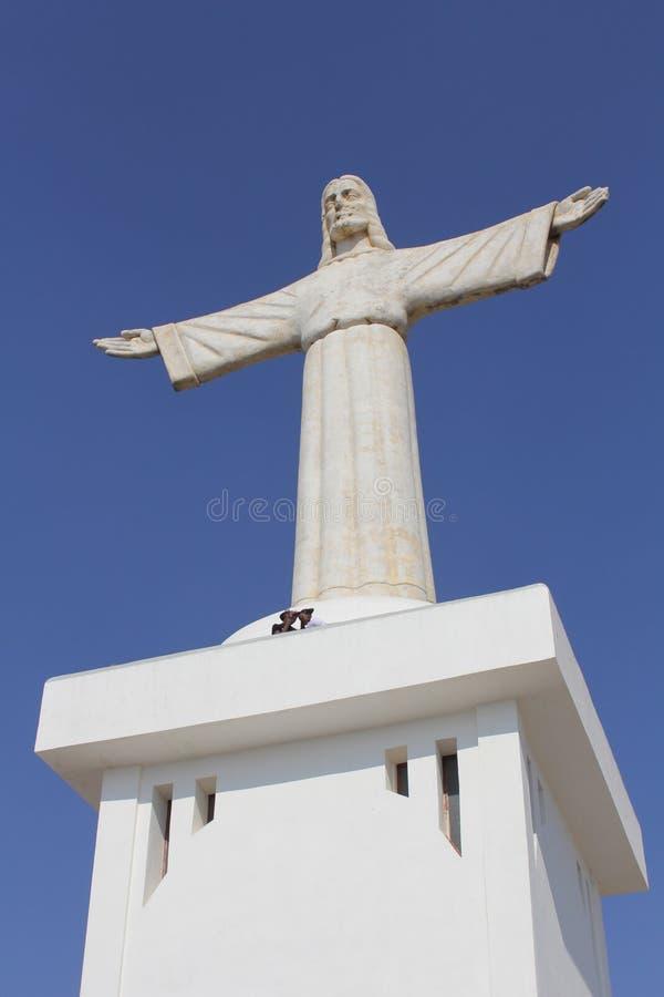 Christus Beeld stock afbeeldingen