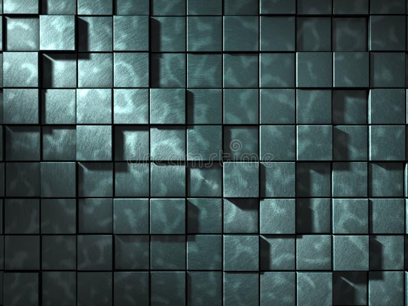 chrom wand hintergrund stockfoto bild von hintergrund 6752458. Black Bedroom Furniture Sets. Home Design Ideas