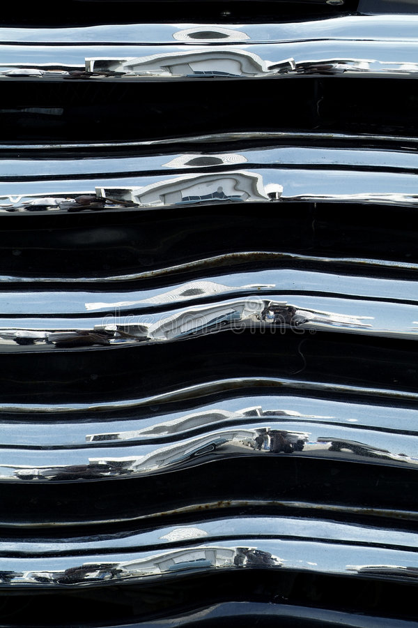 Download Chrome abstract stock photo. Image of vehicle, metal, chrome - 4264322