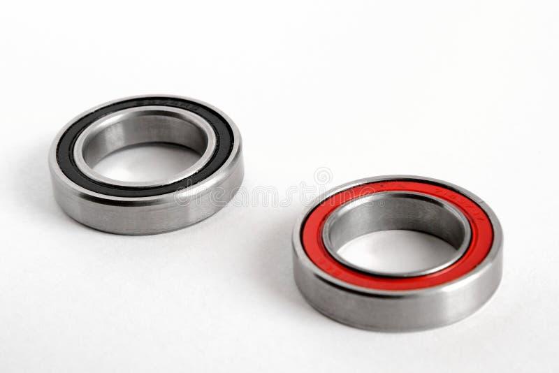Chrome bearings