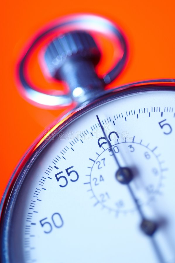 Download Chrome stopwatch stock image. Image of runner, stop, utensil - 2237935