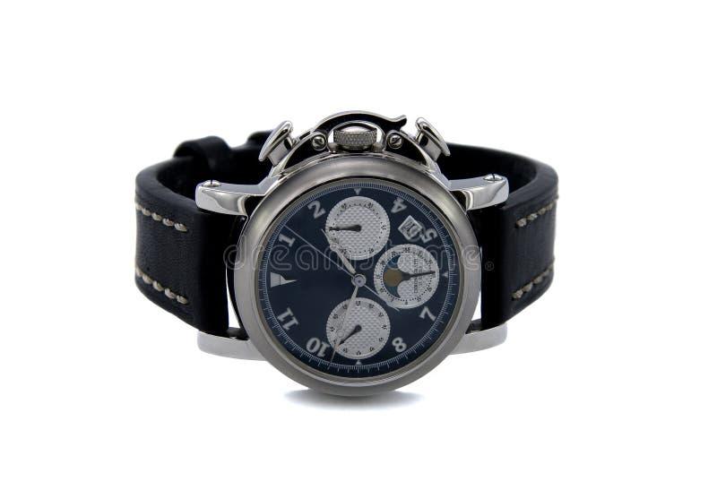 chronografu zegarek zdjęcia royalty free