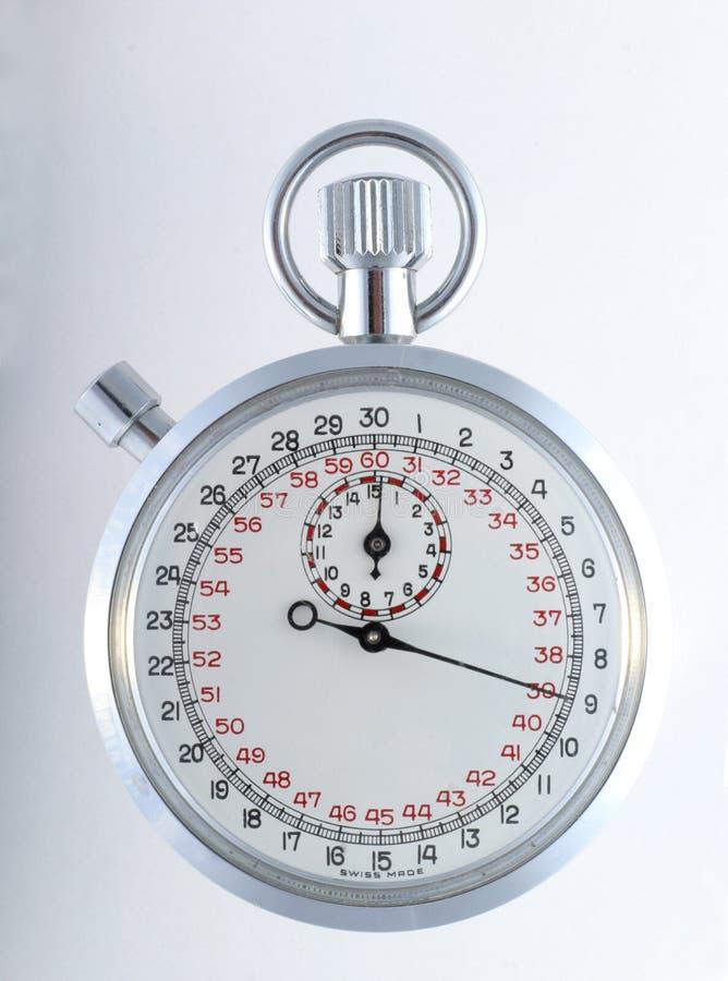 Chronomètre images libres de droits