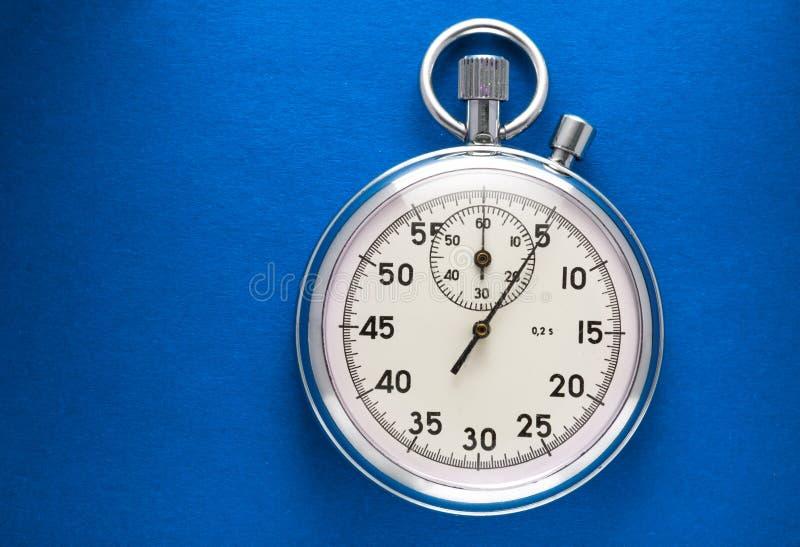 chronomètre photos stock