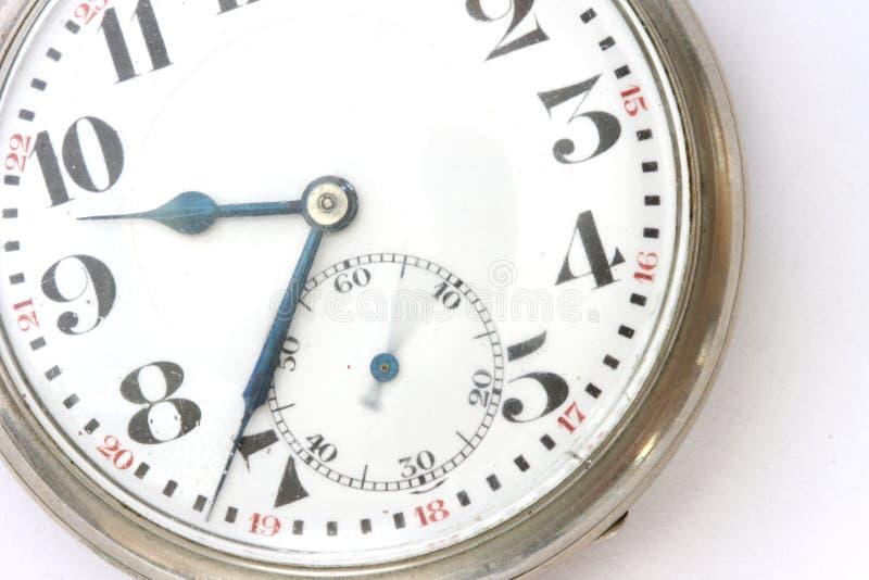 Chronomètre courant photo libre de droits