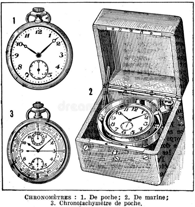 Chronomètres Free Public Domain Cc0 Image