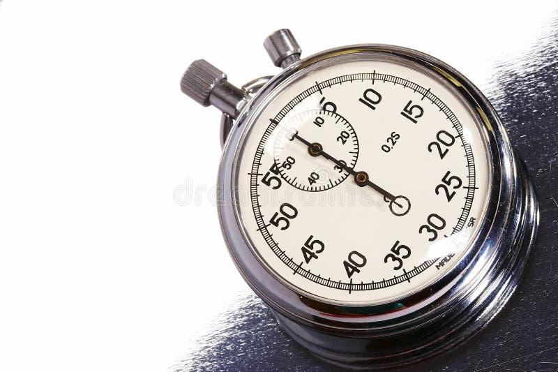 Chronometer royalty-vrije stock foto