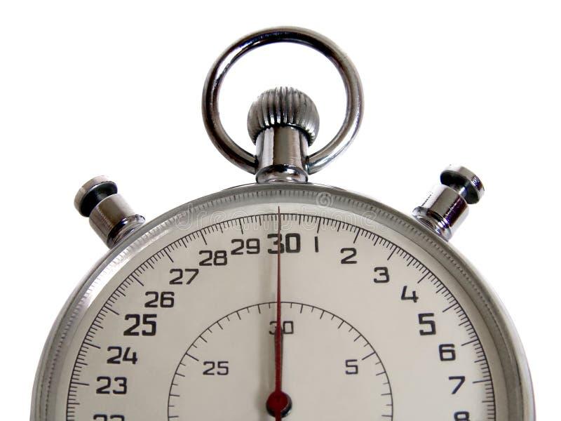 Chronometer. royalty-vrije stock foto