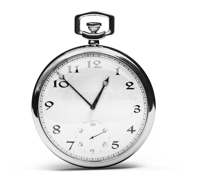 Chronometer stock abbildung