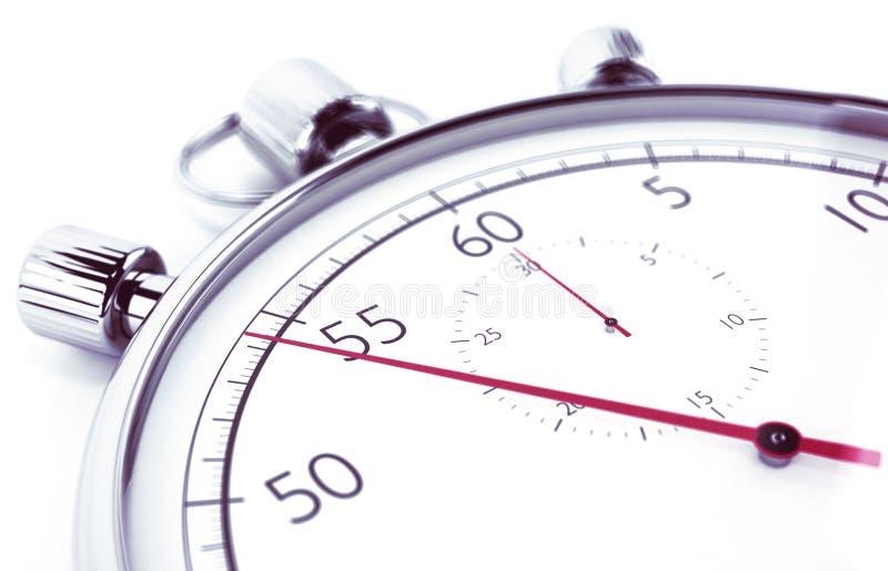 chronometer vector illustratie
