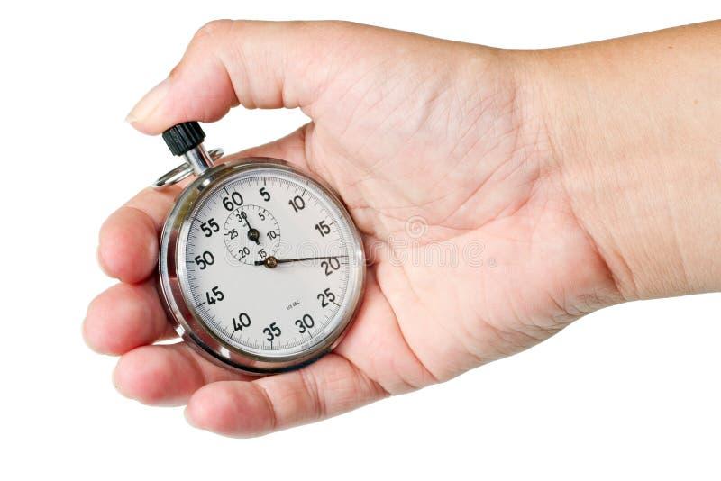 chronometr fotografia royalty free