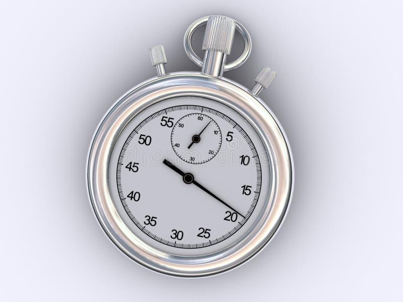 chronometr obraz stock