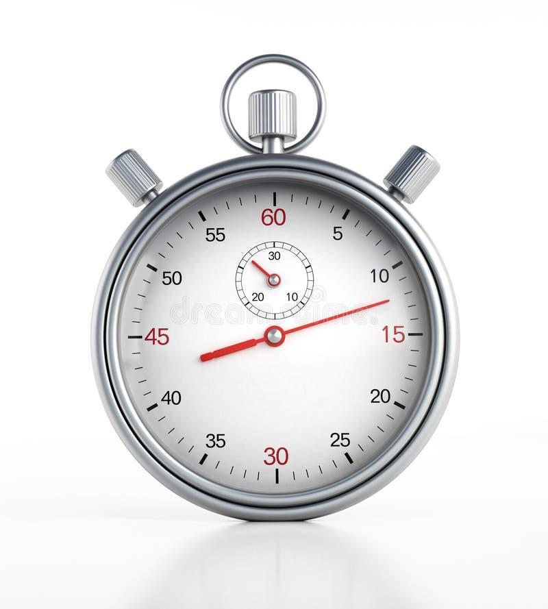 chronometr ilustracji