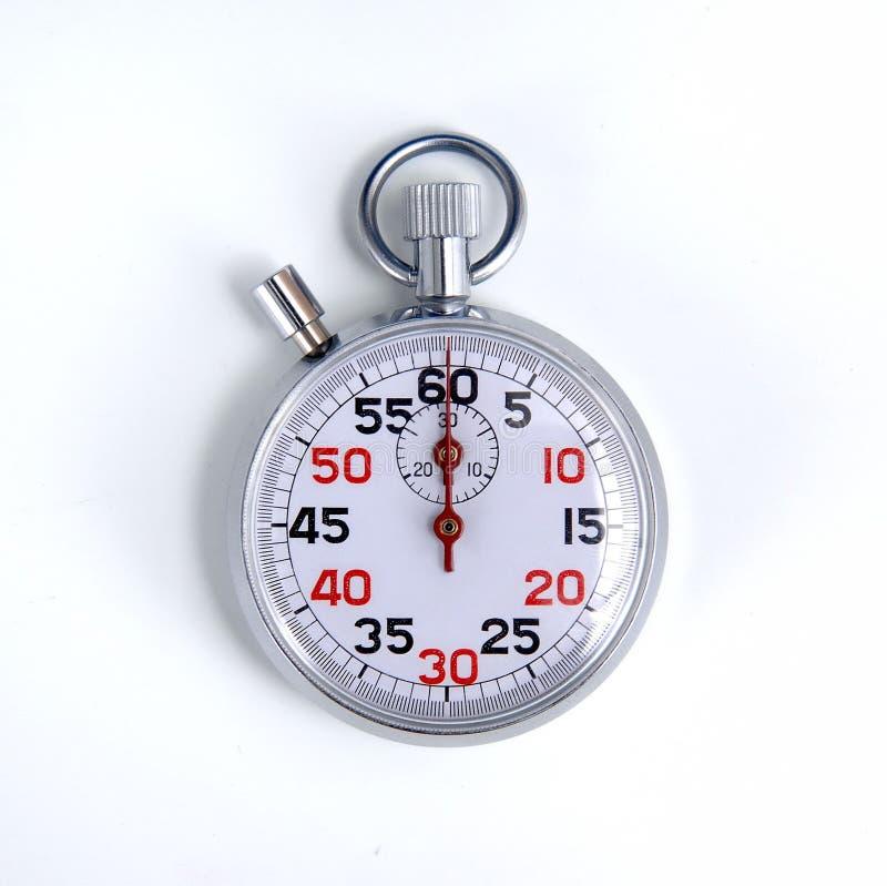 chronometr fotografia stock