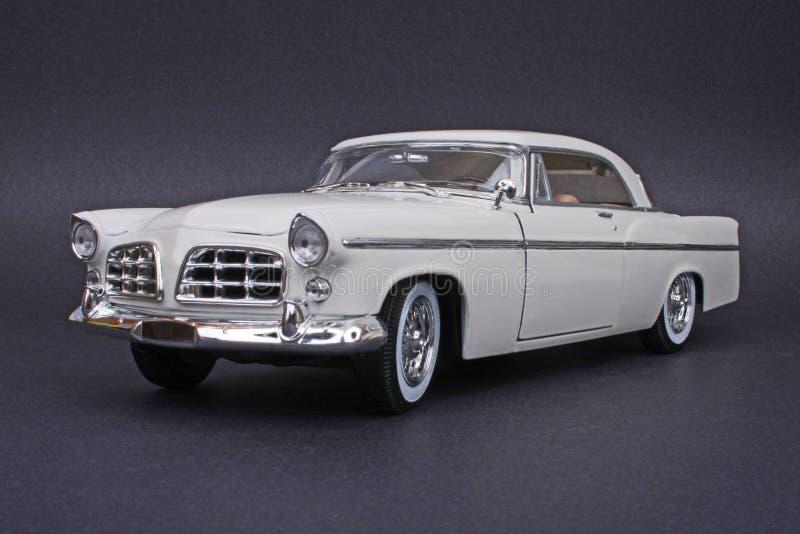 Chrysler 300B 1956 royalty free stock image