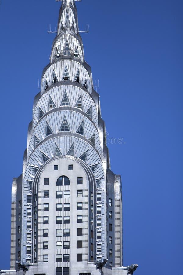 Free Chrysler Building Stock Photos - 2441843