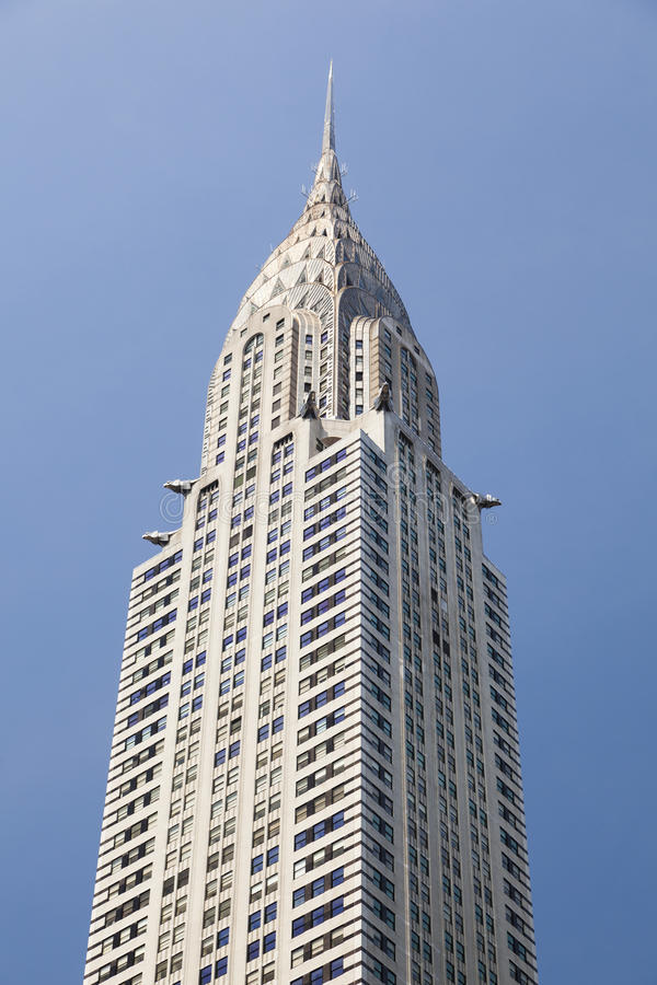 Download Chrysler Building In New York Editorial Stock Image - Image: 83702279