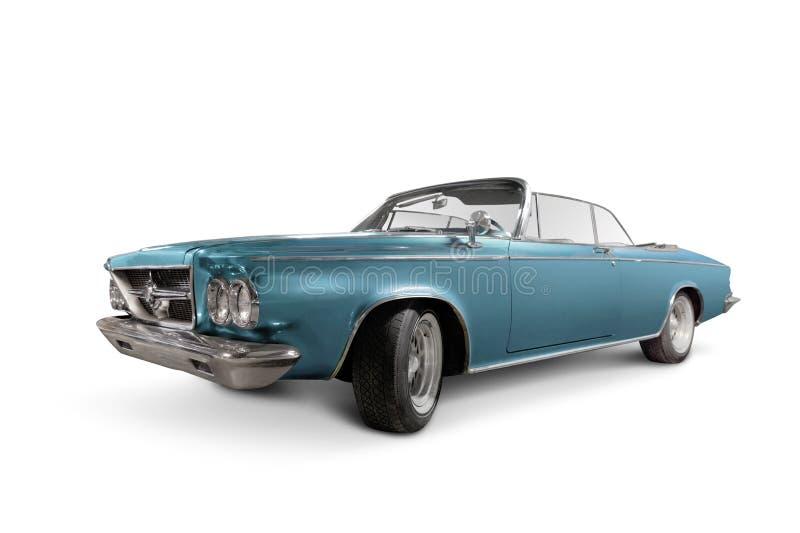 Chrysler Newport 1964 fotografie stock libere da diritti