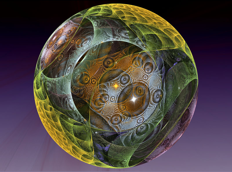 chrystal balowy chrystal szkło ilustracja wektor